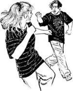 teen mood swings