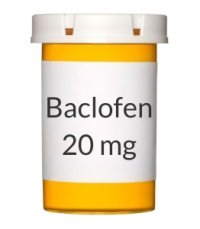 baclofen 20mg graphic