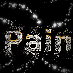 pain graphic