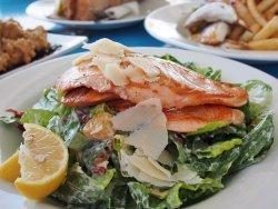 omega 3-6-9 salmon