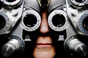 Optometrist or Opthalmologist