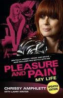 Chrissy Amphlett Pleasure and Pain