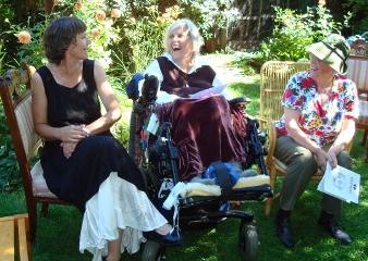 Diana Neutze - Garden