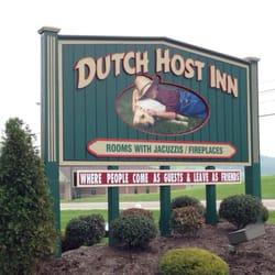 Dutch Host Inn Sugarcreek OH