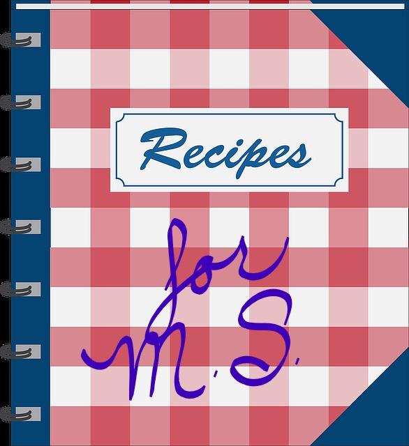 MS Recipe
