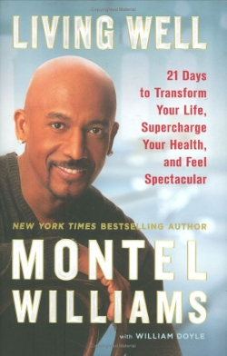 Montel Williams Living Well
