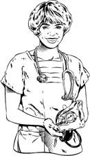 Nurse - Blood Pressure