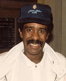 Richard Pryor 1986