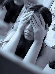 Stress - photo courtesy of Samael Kreutz