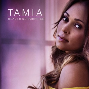 Tamia Beautiful Surprise Album