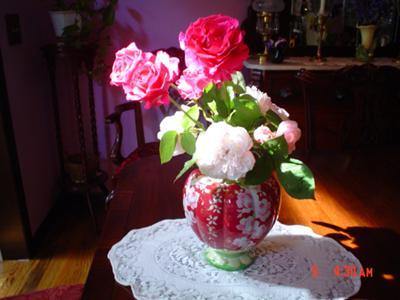 Flowers 4 Angela