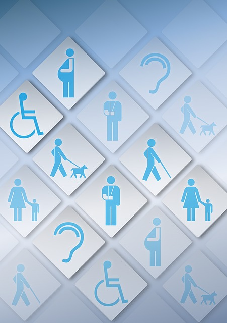 Disability - Accessibility