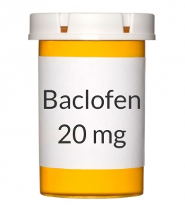 baclofen 20mg graphic