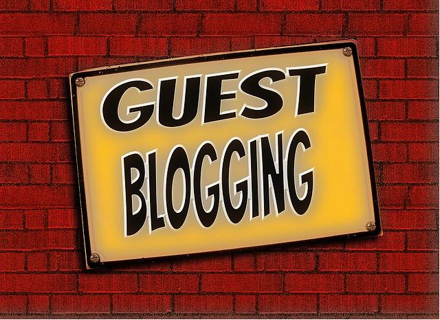 guest blogging articles