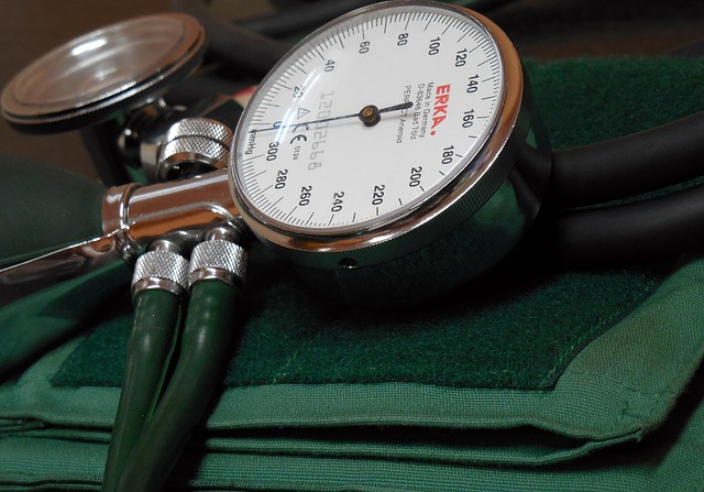 Blood Pressure and MS