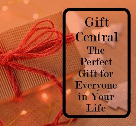 Gift Central Banner