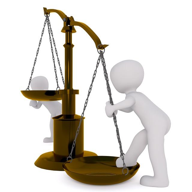 weights balance