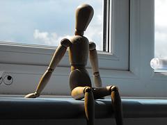 Sitting photo courtesy of JoshSemans (Flickr)