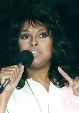 Lola Falana 2009