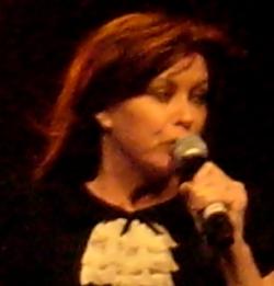 Chrissie Amphlett