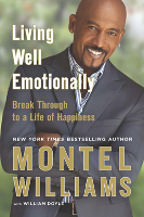 Montel Williams Living Well Emotionally