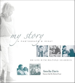 my story a photographic essay on life with multiple sclerosis