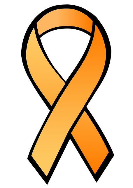 MS Awareness Ribbon