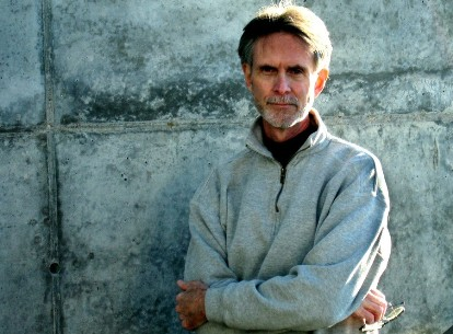 Stephen White - Author