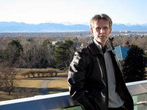 Stephen White author