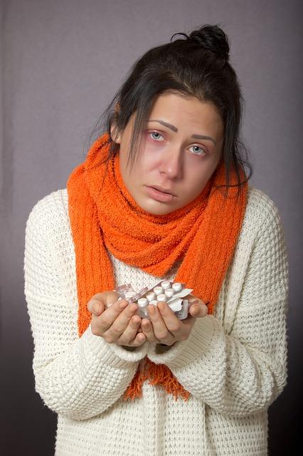 flu-like symptoms with rebif
