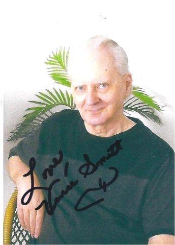Vince J Smith