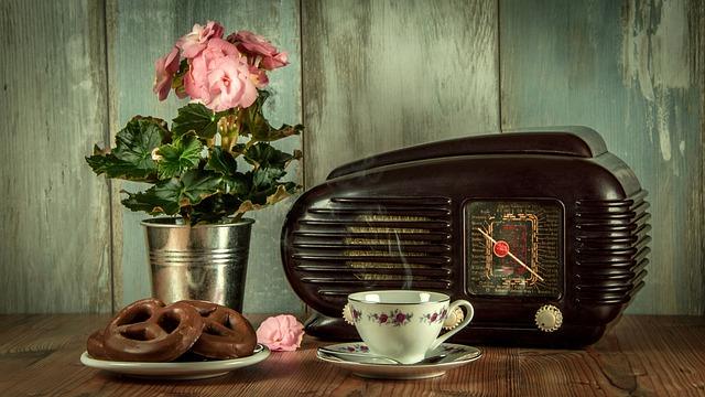 MS radio