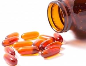 Vitamins by Getideaka