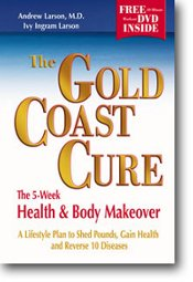 The Gold Coast Cure by Ivy and Andrew Larson