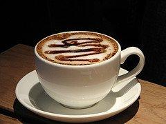 Coffee Cup photo courtesy of antwerpR (Flickr id)