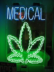 Medical Marijuana by Neeta_Lind