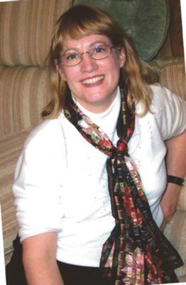 MS Caregiver Donna