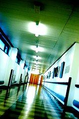 Hospital <br>photo Courtesy of Boliston (Flickr)