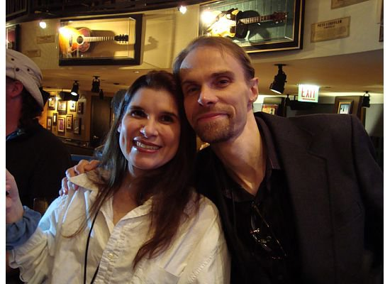 Steve and Angie Mueller